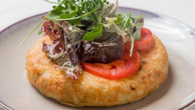 Sugerencia del chef - La Chirigota Brasil Food, Barcelona