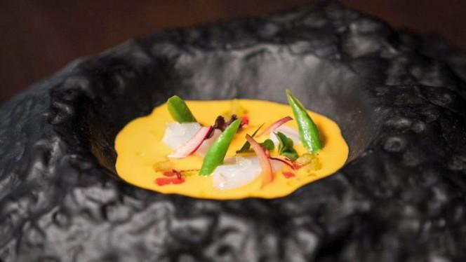 Sugerencia del chef - El Bonic, Barcelona