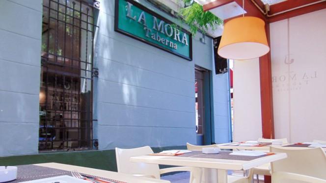 La Mora Taberna 10 - La Mora Taberna, Valencia