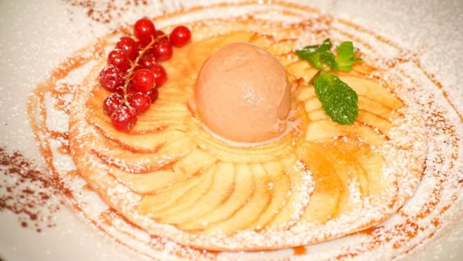 Dessert - La Table des Saisons, Aix-en-Provence