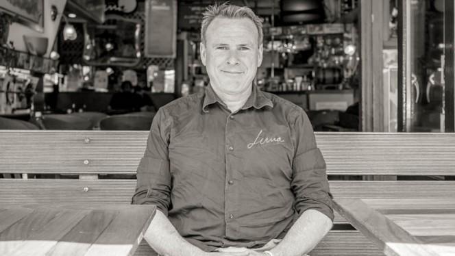 Chef - Restaurant Argentino Luna, Amsterdam