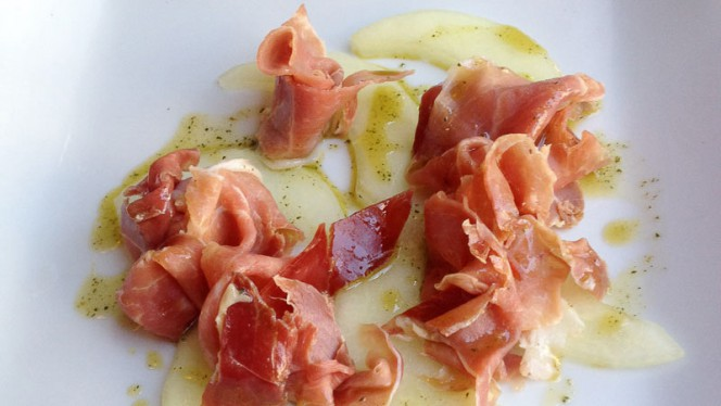 Sugerencia del chef - Silvela 77, Madrid