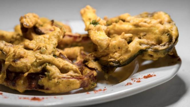 Sugerencia del chef - Tandoor Masala, Valencia