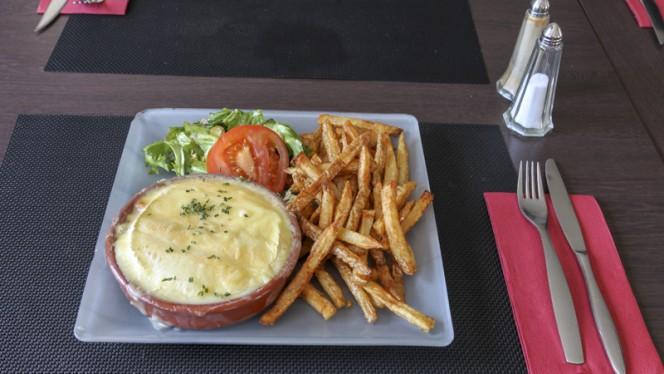 Suggestion du chef - Au Ch'ti, Villeneuve-d'Ascq