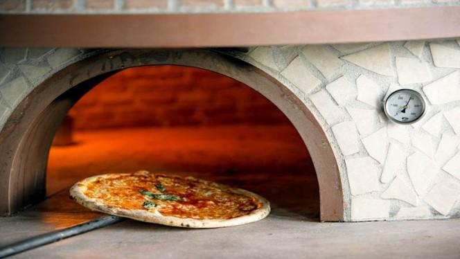 Sugerencia del chef - Pinocchio Ristorante Pizzeria, Lloret De Mar