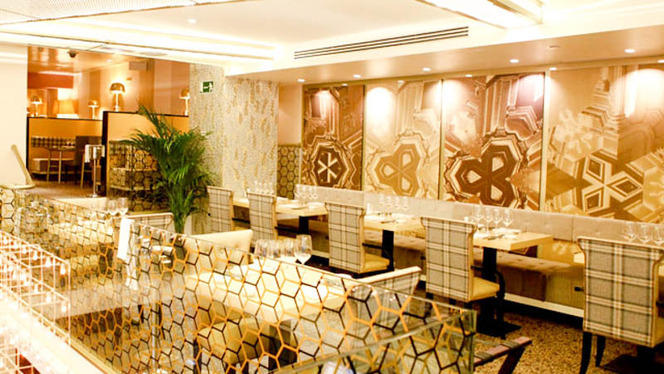 Mandarin - Oriental Kitchen - Casino Gran Madrid Colón 1 - Mandarin - Oriental Kitchen - Casino Gran Madrid Colón, Madrid