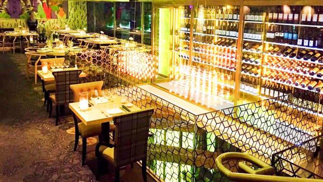Mandarin - Oriental Kitchen - Casino Gran Madrid Colón 7 - Mandarin - Oriental Kitchen - Casino Gran Madrid Colón, Madrid