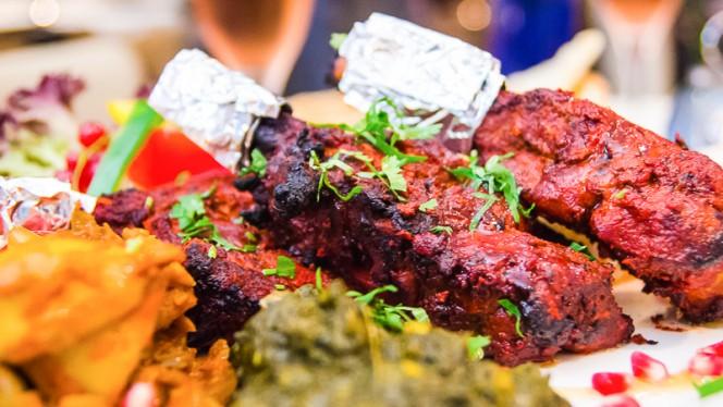 suggestie van de chef - Memories of India, Amsterdam