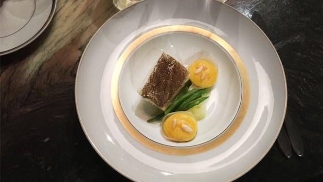 Sugerencia del chef - Coure, Barcelona