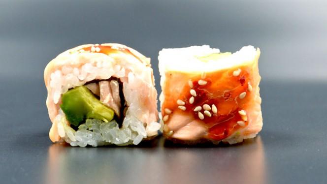Suggestion du chef - Nina Sushi - Chevaleret, Paris