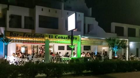 El Cenachero - Vera, Vera