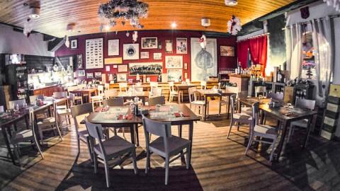 Pilutti's Pub, Udine