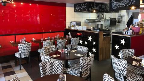 Stars Burgers, Amsterdam