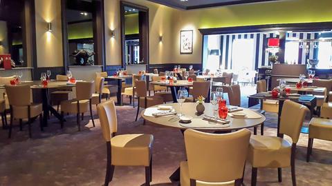 Restaurant La Carte, Bondues