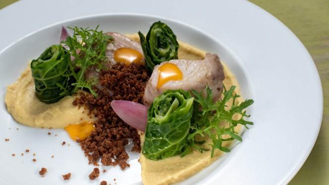 Sugestão do chef - Galeria do Largo, Porto