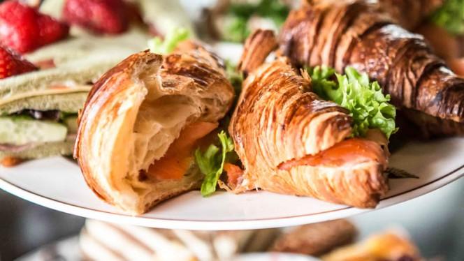 Specialiteit van de chef - Grand Café De Koperen Hoogte, Zwolle