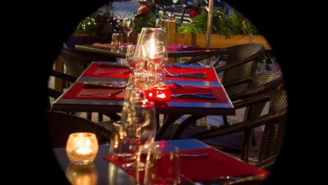Table - La Table des Roys, Genève