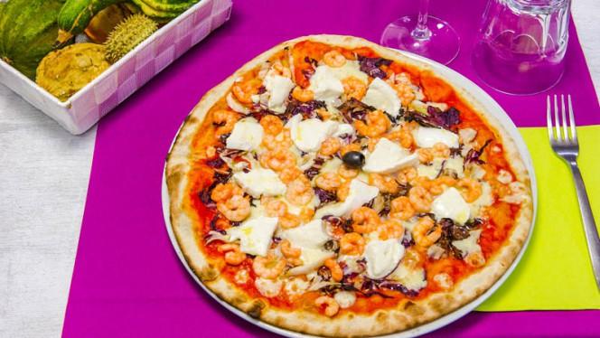 Suggerimento dello chef - Pizza e Burger I Cugini, Rome