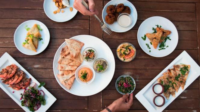 Suggestie van de chef - Restaurant Syr, Utrecht