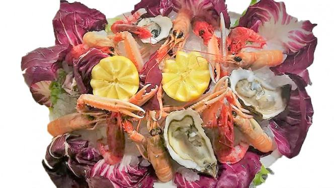 Suggerimento dello chef - Il Brigantino cucina di mare, Milan