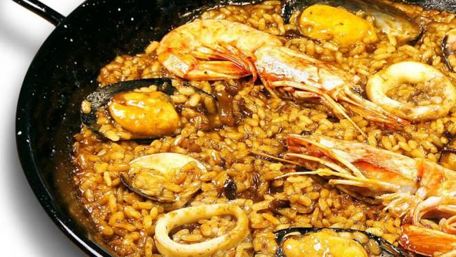 Sugerencia del chef - Picca-Dilly Alta Taverna, Barcelona
