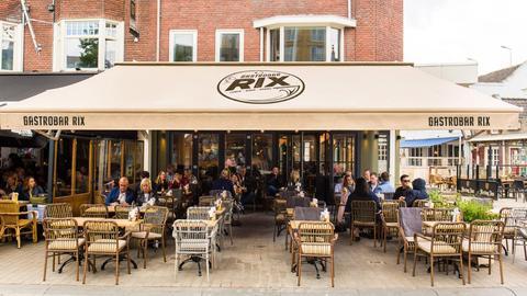 Gastrobar RIX, Tilburg