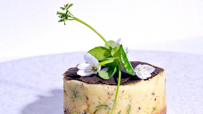 Suggestion du chef - La Truffière, Paris