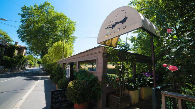 Bienvenue au Buldo - Le Buldo, Lyon