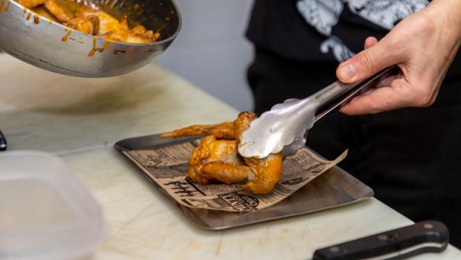 Chef - Beak & Trotter, Valencia