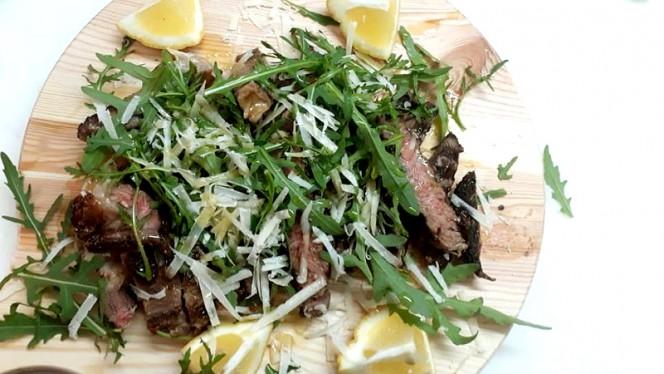 tagliata - Carni e Delizie, Trapani