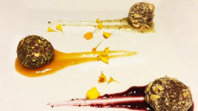 Sugerencia del chef - Naturé Bistro Cocina Ecológica, Valencia