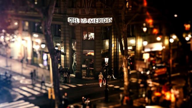CentOnze - Hotel Le Méridien 10 - CentOnze - Hotel Le Méridien, Barcelona