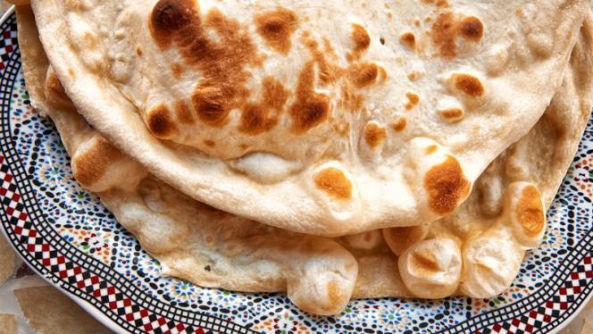 Suggestie van de chef - Restaurant Al Hayat, Den Haag