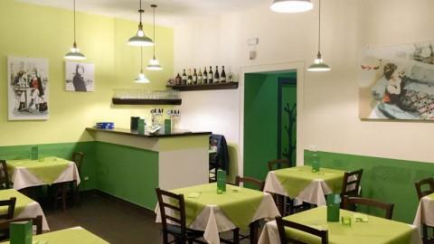 Pere & Rosmarino, Grottaferrata