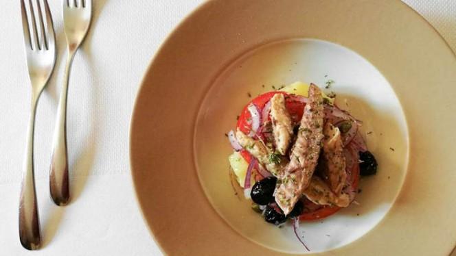Suggerimento dello chef - Il Cascinotto, Settimo Milanese