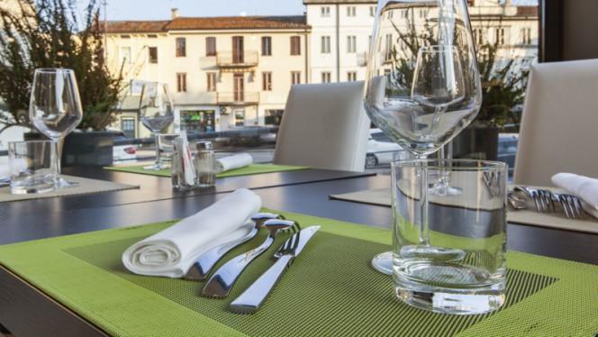 Interno - Bistrot de la Ville, Vicenza