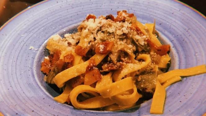 Suggerimento dello chef - Ristorante Nat Eur, Rome