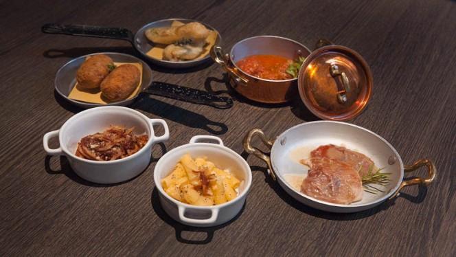 Suggerimento dello Chef - Assaggia Roma, Rome