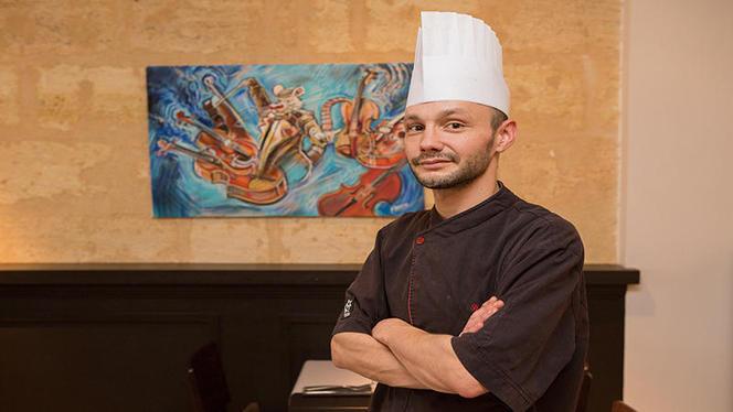 chef - Le Raviolon, Bordeaux