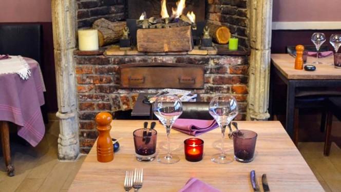 Restaurant - Loggia dei Cavalieri,