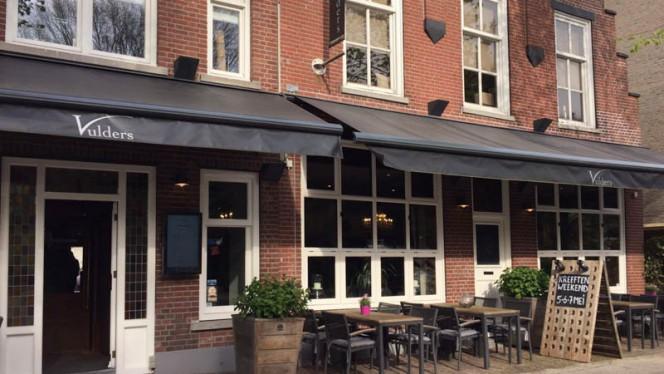 Terras - Brasserie Vulders, Oisterwijk