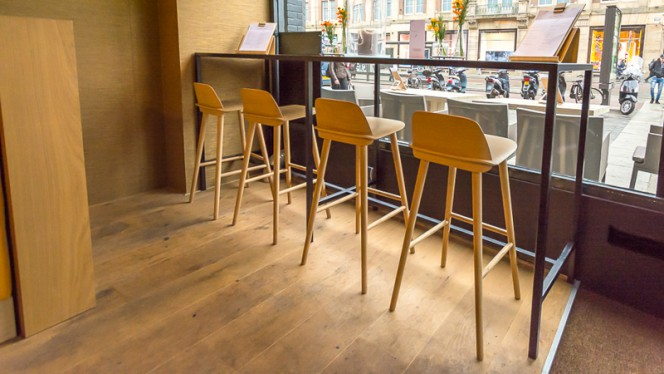 Restaurant - Royal98, Amsterdam