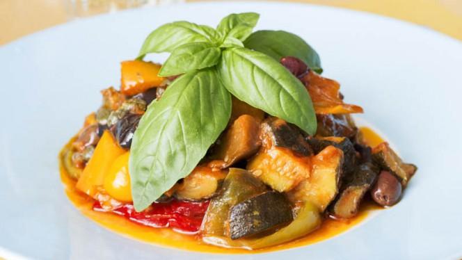 Suggerimento dello chef - Meridionale, Rome