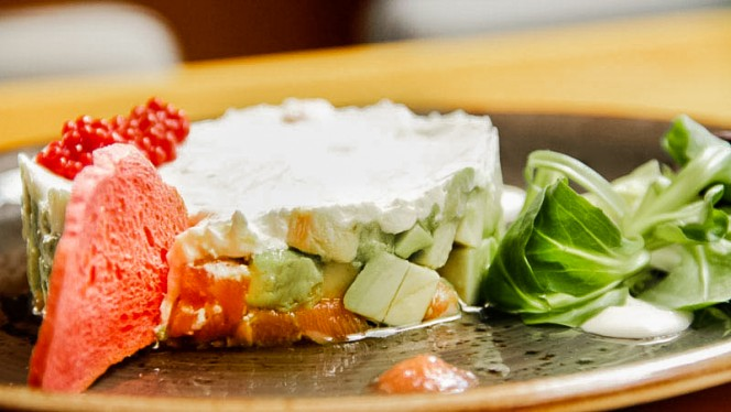 Sugerencia del chef - Taberna Zuria, Madrid