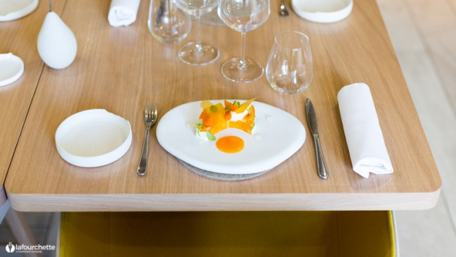 Suggestion du chef - Prairial, Lyon