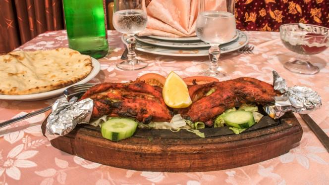 Suggerimento dello chef - Himalaya's Kashmir, Rome
