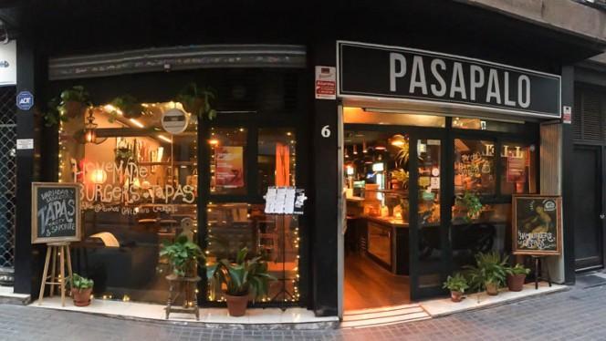 Pasapalo 10 - Pasapalo, Barcelona