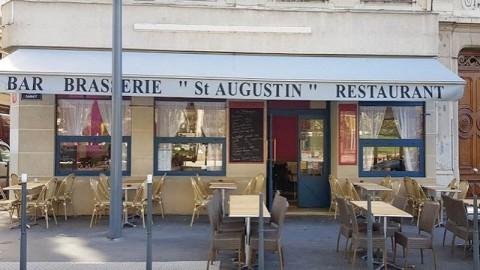 Saint-Augustin, Lyon