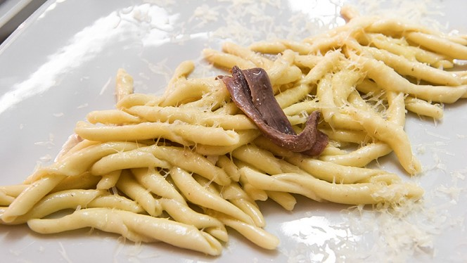 pasta - Culinaria, Rome