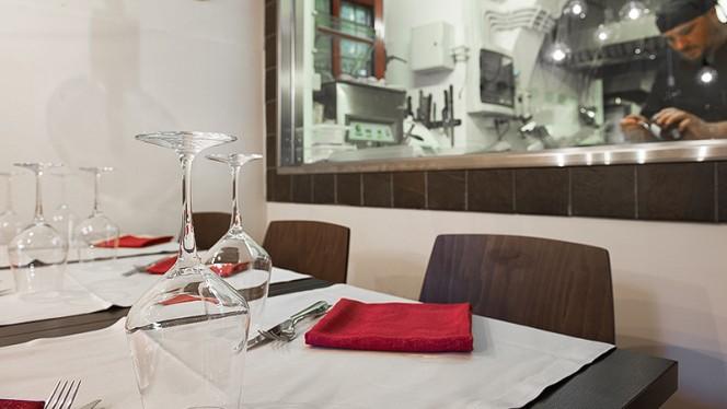 tavolo - Culinaria, Rome